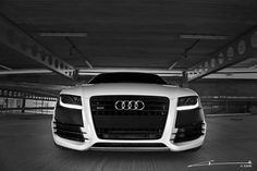 Project Kahn Coupe Sport Audi A5 3.0 2011