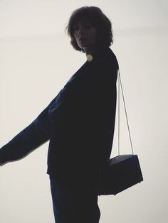 TSATSAS - AUTUMN/WINTER 2015  Model: Ana, Sven Bags: Turin, Khamsin, Other One, Other Two