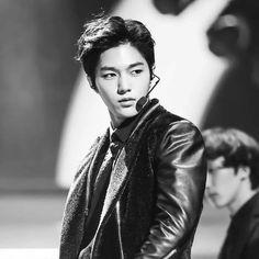 Myungsoo Most Handsome Asian Men..