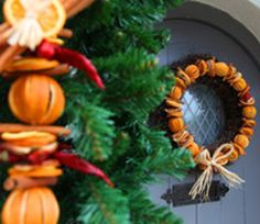 Door Wreaths