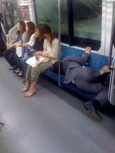"""Japanese """"salary man""""..."""