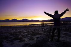 Surviving Europe: 7 Commitments to Make to Yourself Before Moving Overseas - Norway Sunset