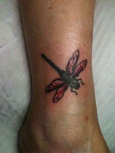 #dragonfly #tattoo #tattoos #ideas #designs #men #formen #menstattooideas