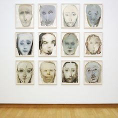 Marlene Dumas – Image as a Burden Illustration Sketches, Art Sketches, Figure Painting, Painting & Drawing, Marlene Dumas, Creation Art, Smart Art, Art Sculpture, Z Arts