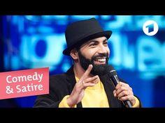 """""""Elternabend deutsch und arabisch""""   RebellComedy (1) - YouTube Comedy, Satire, Youtube, Google, Music, Arabesque, Deutsch, Musica, Musik"""