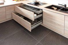 Küchen Quelle: modern tarz Mutfak