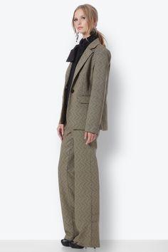 Duster Coat, High Neck Dress, Blazer, Jackets, Dresses, Fashion, Turtleneck Dress, Down Jackets, Gowns