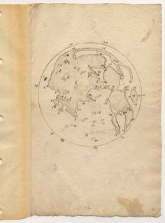 A 400 year old Moon map corrects history, making Galileo Galilei a runner up Cosmos, Moon Map, Celestial Map, Moon Drawing, Map Globe, Old Maps, Stars And Moon, Sacred Geometry, Graphic