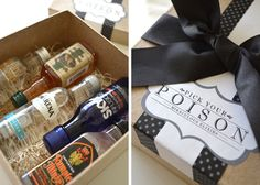 awesome bridal party and groomsmen gift idea