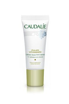 No. 2: Caudalie Pulpe Vitaminee Eye and Lip Cream, $49, 14 Best Eye Creams