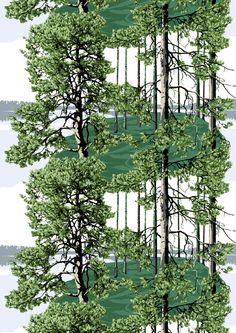 Harju, green by Matleena Issakainen