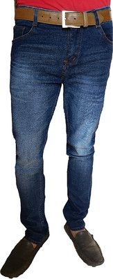 Buy OIIN Slim Fit Men's Jeans Online at Best Offer Prices @ Rs. 999/- In India.