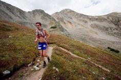 Ultra Trail Leadville 100 Miles 2013. (161k/D+5.538m) Crónica, resultados y fotos. 1º Ian Sharman. 1ª Ashley Arnold (494 finalistas)