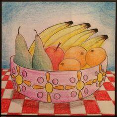 Fruit   F van fruit