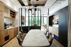 Artdesk Group Offices - Paris - 11