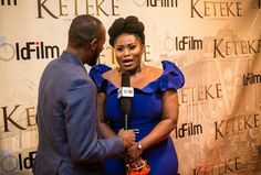 Welcome to Zeal live Blog: Celebrating Inspiring, Successful Journeys.: Massive Turnout at Keteke Movie Premiere.