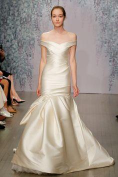 NEW YORK BRIDAL WEEK MONIQUE LHUILLIER (5)