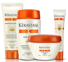 Kate Middleton uses Kerastase Haircare. Click to shop >