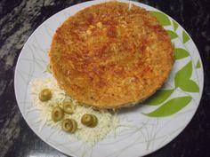 Suflê de Atum da Lú - Entrada para você preparar sem sair do foco na dieta Dukan! Confira a receita!
