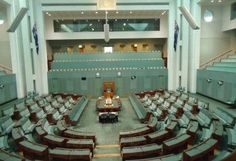 Australian Government Lesson Plan - Law making in the House of Representatives - Australian Curriculum Lessons