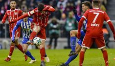 Mats Hummels, Fc Bayern Munich, Robert Lewandowski, Moving Pictures, Goalkeeper, Thighs, Champion, Kicks, Football