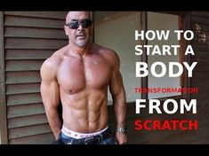 This video guides the novice through a muscle transformation process from ground zero all the way to an advanced shredded physique. The system has been prove. Men's Health Fitness, Fitness Gym, Mens Fitness, Fitness Tips, Fitness Motivation, Men Health, Body Building Tips, Muscle Building Workouts, Bodybuilder