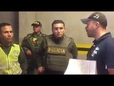 Policias Capturados por Reten ilegal en Arboletes Antioquia