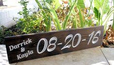 10 Wedding gift ideas from CUSTOM WOOD DESIGN - Custom Wood Design