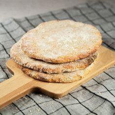 Bread Recipes, Baking Recipes, Bread Board, Fabulous Foods, Fodmap, Apple Pie, Nom Nom, Pancakes, Bakery