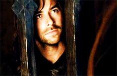 Kili - He became my favourite middle earth character Fili Und Kili, Kili And Tauriel, Kili Hobbit, The Hobbit, Desolation Of Smaug, I Saw The Light, All Hero, Aidan Turner, Valar Morghulis