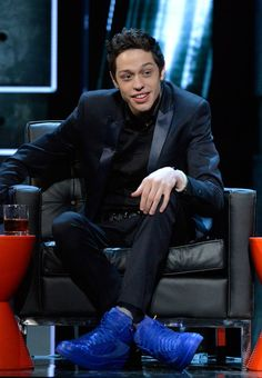 Pin for Later: The Best Pictures From Justin Bieber's Star-Studded Roast Pete Davidson