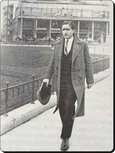 Özdemir Asaf taksim 1940