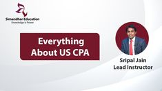 #cpa #cpacourse #uscoacourse #cpacoursedetails #cpacoursefee #cpafee #cpaeligibility #cpaexamstructure #uscpa #certifiedpublicaccountant #simandhareducation #CPA #USCPA #CPAexaminIndia #CPAinIndia #SripalJain #SimandharEducation #CPAexam #CPAEligibility #CPACourseDuration #CPASalary #CPAJobOpportunities #CPAPlacements #CPAJobs Cpa Course, Cpa Exam, Job S, Everything, This Is Us, Knowledge, This Or That Questions, Education, Onderwijs