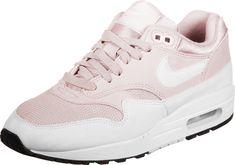 59c403d301dd24 Nike Air Max 1 W Schuhe pink weiß im WeAre Shop