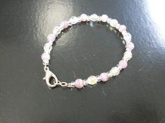 bead bracelet ritzglitz555 100%
