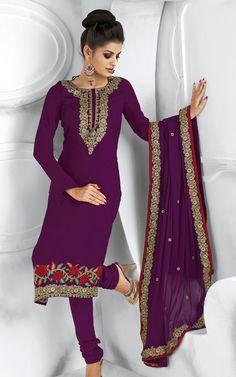 Shalwar Kameez Dress.