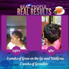 Real people, real results! Can't get any better than this. Message me at 240-650-4769.
