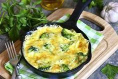 Another healthy recipe that is easy and enjoyable to eat. Here's the broccoli and Swiss Frittata, a perfect Bariatric eating! Bariatric Eating, Bariatric Recipes, Diet Recipes, Healthy Recipes, Diet Meals, Delicious Recipes, Quick Healthy Snacks, Healthy Eating, Healthy Weight