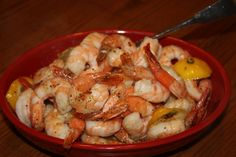 italian seasoning mix shrimp scampi; REVIEW by katy: totally yummy! very easy and delicious recipe. i was worried it would be too lemony, but the lemon flavor didn't stand out from the other seasoning. i served it over rice, and the butter sauce tasted great mixed into the rice.