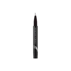 Using old products on your eyes can have some serious side effects due to bacteria buildup. Your pencils should be fine (especially if you sharpen regularly), but plan to replace liquid formulas every three to six months. This gel cream liner will last longer since the pen design dispenses fresh color onto the angled tip every time you use it. Brit + Co Pick: Physicians Formula Eye Boost Gel Eyeliner ($10)