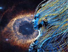 Relatos de  Juan Nadie: «Ragnarök - la novena transición» ya disponible en...