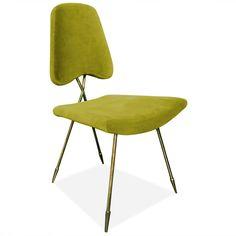 Chair by Jonathan Adler