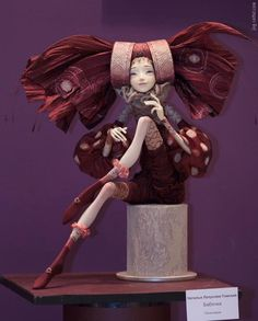 Russian artist. Love the design!