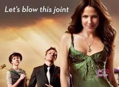 would love to be Nancy Botwin <3