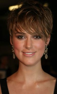 2013 Hairstyle Ideas for Winter Months Sexy Pixie Haircut – Hair Styles | Short, Prom & Celebrity Hairstyles | Hair Care- The Hairstyle Blog