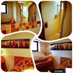 Bad, Diana, Stairs, Loft, Interior, Furniture, Home Decor, Stairway, Decoration Home