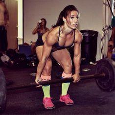 15 bellas mujeres que participan en lo Juegos Olímpicos de Río 2016. ¡Todas son… Camille Leblanc Bazinet, Gym Memes, Gym Humor, Muscular Women, Muscle Girls, Gym Girls, Fitness Goals, Workout Fitness, Fitspiration