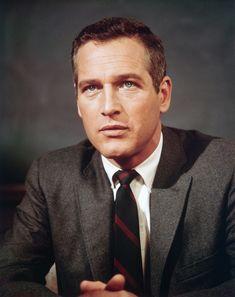 Gentleman Newman. <3