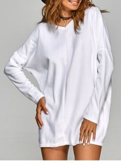 GET $50 NOW | Join RoseGal: Get YOUR $50 NOW!http://m.rosegal.com/sweaters/v-neck-loose-long-sweater-810581.html?seid=10031321rg810581