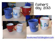 Love to Teach :): Father's Day Gifts
